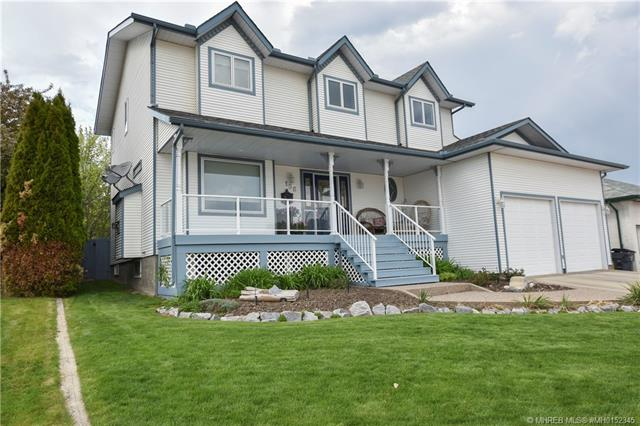 156 Palliser Way NE, 6 bed, 4 bath, at $489,900