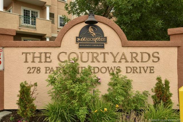 278 Park Meadows Drive SE #427, 2 bed, 2 bath, at $199,900