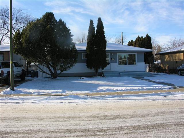 910 Bassett Crescent NW, 5 bed, 2 bath, at $249,900