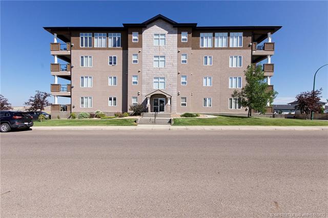 85 Terrace Drive NE #203, 1 bed, 2 bath, at $299,900