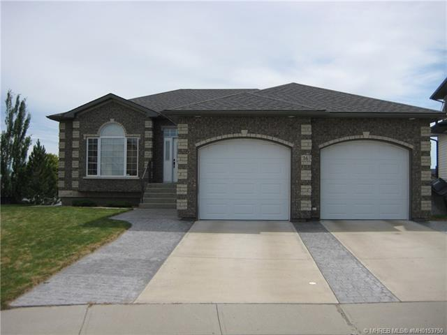 36 Sunwood Court SW, 5 bed, 3 bath, at $622,800