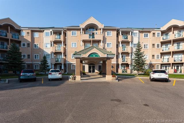 278 Park Meadows Drive SE #114, 1 bed, 1 bath, at $139,900