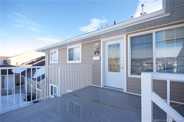 68 Northlands Lane NE, 2 bed, 1 bath, at $138,000