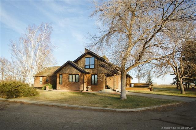 11514 Range Road 61 A , 5 bed, 3 bath, at $825,000