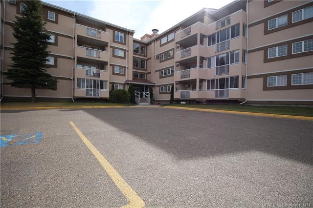 22 Park Meadows Drive SE #205, 2 bed, 2 bath, at $189,900