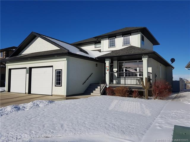 135 Sunset Drive SW, 4 bed, 3 bath, at $529,900