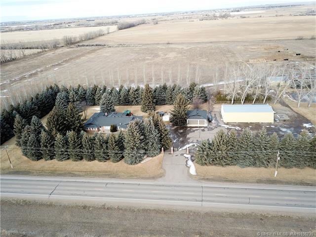 5410 Township Road 120 , 2 bed, 2 bath, at $1,100,000
