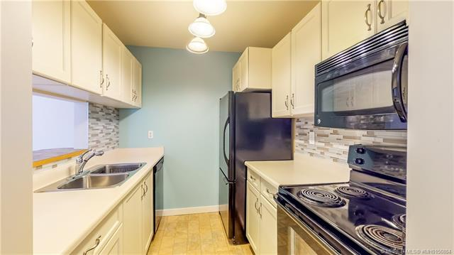 245 Red Deer Drive SW #301, 2 bed, 2 bath, at $144,000