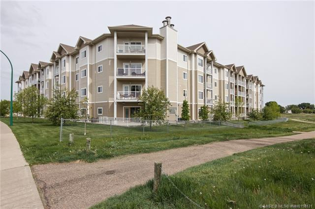 194 Sunrise Circle SW #107, 1 bed, 1 bath, at $129,900