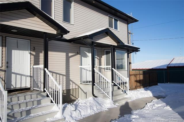 138 3 Street NE #4, 2 bed, 3 bath, at $179,900