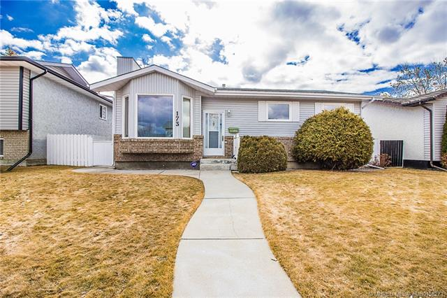 173 Stapeford Crescent SE, 4 bed, 3 bath, at $319,900