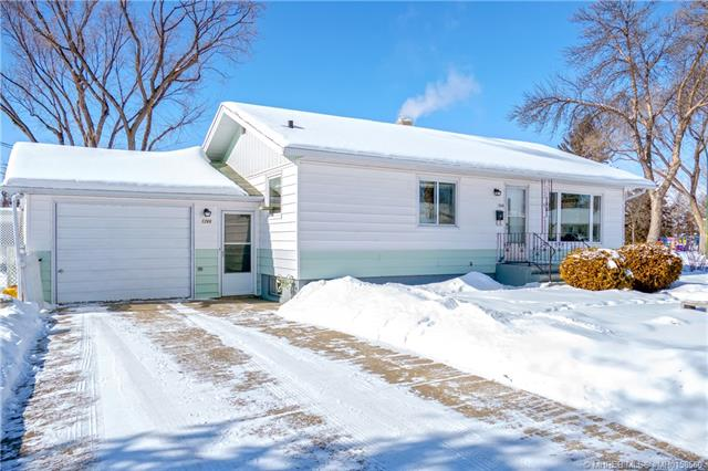 1268 Parker Avenue NW, 3 bed, 2 bath, at $214,900
