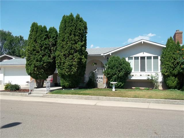 6 Binder Crescent NW, 4 bed, 3 bath, at $309,900