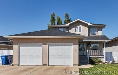 28 Spruce Close SE, 4 bed, 4 bath, at $384,900