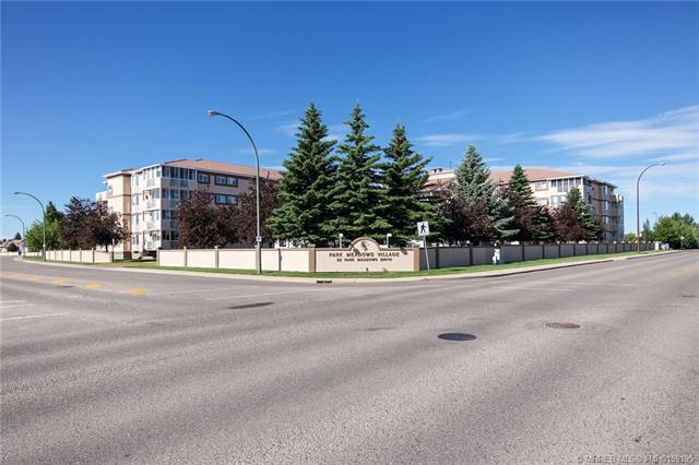 22 Park Meadows Drive SE #120, 2 bed, 2 bath, at $179,900