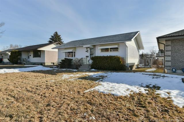 1281 Parker Avenue NW, 4 bed, 2 bath, at $209,000