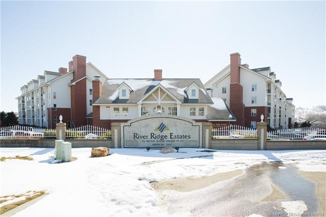 29 River Ridge Drive NW #401, 2 bed, 2 bath, at $420,000