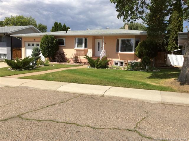 76 Bennett Court NW, 4 bed, 2 bath, at $344,900