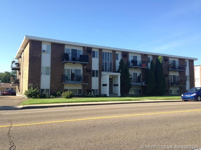 663 12 Street NW #209, 1 bed, 1 bath, at $90,000