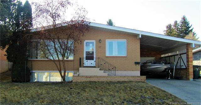 37 Chinook Drive SW, 4 bed, 2 bath, at $286,000