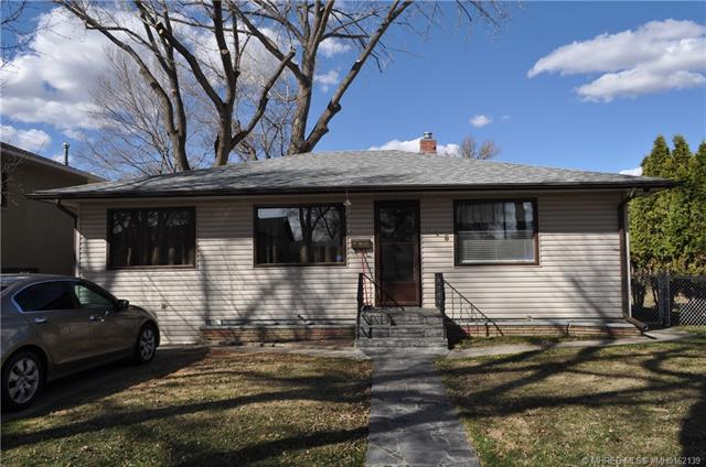 446 3 Street NW, 2 bed, 1 bath, at $173,000