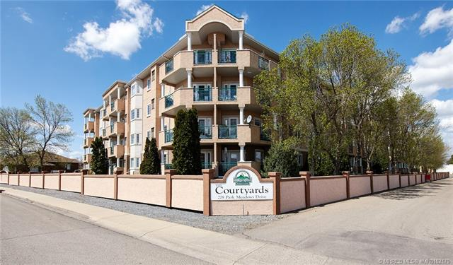 278 Park Meadows Drive SE #439, 1 bed, 1 bath, at $184,500