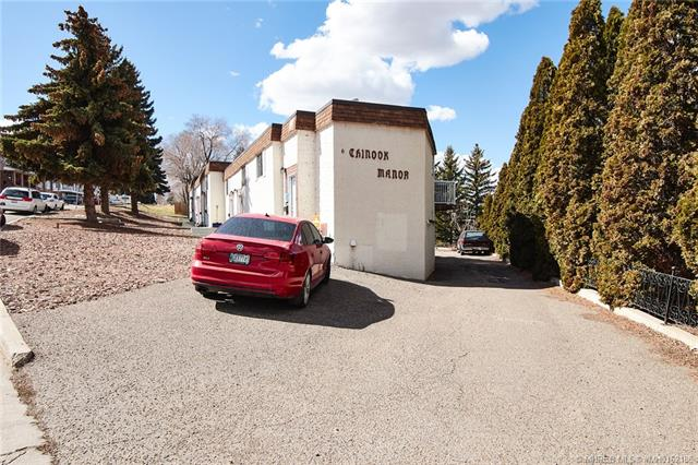 6 Chinook Drive SW #3, 2 bed, 2 bath, at $104,900