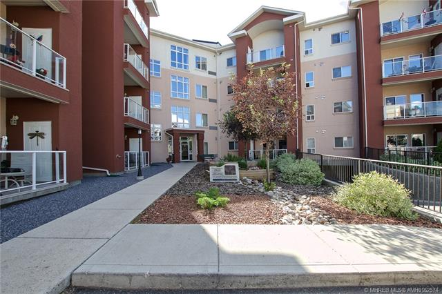 2800 13 Avenue SE #316, 1 bed, 1 bath, at $185,000