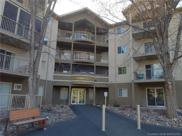 245 Red Deer Drive SW #201, 2 bed, 2 bath, at $154,900