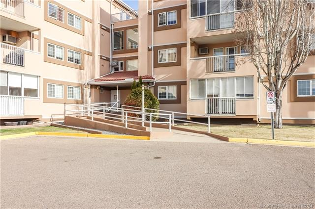 22 Park Meadows Drive SE #418, 2 bed, 2 bath, at $289,900