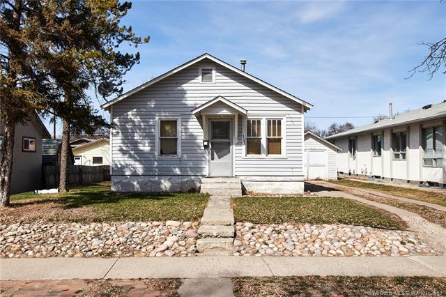 1162 Dominion Street SE, 2 bed, 1 bath, at $120,000