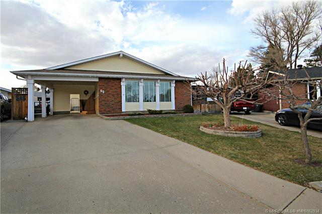 62 Ross Haven Place SE, 4 bed, 3 bath, at $379,900