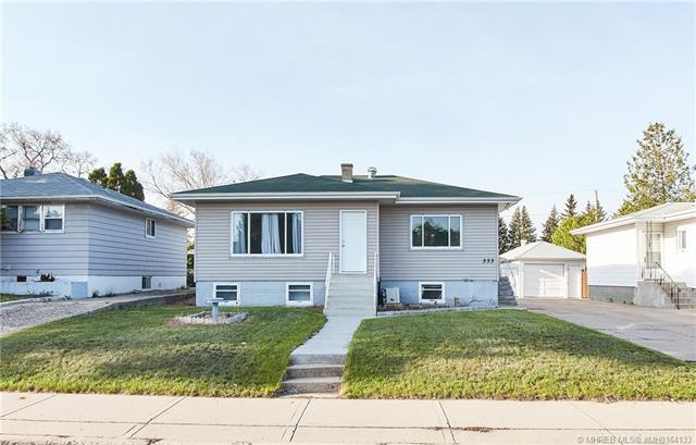 333 9 Street SW, 3 bed, 2 bath, at $214,900