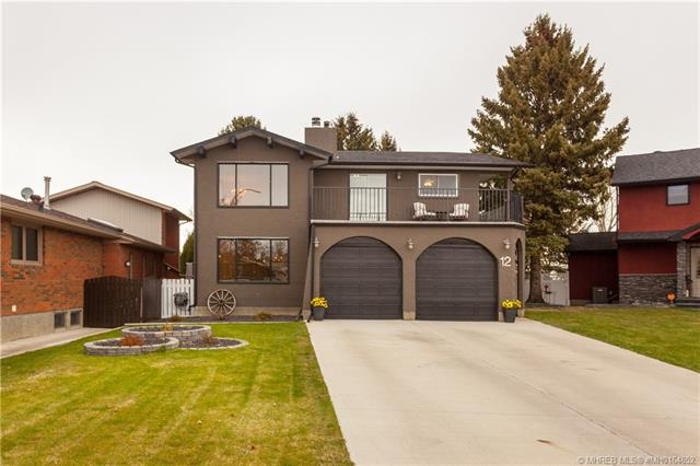 12 Violet Court SE, 3 bed, 4 bath, at $478,900