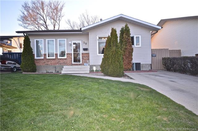 30 Strong Avenue SE, 4 bed, 2 bath, at $284,900