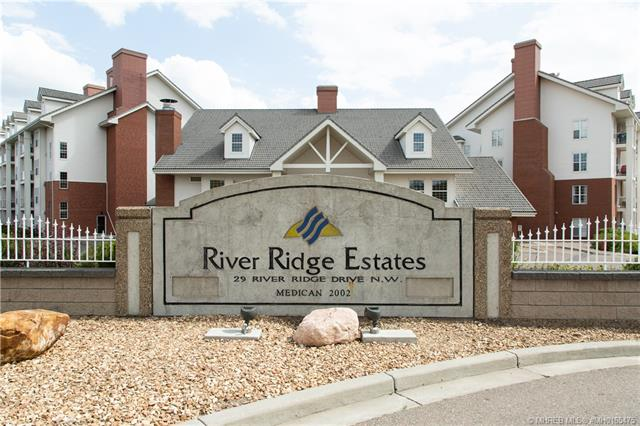 29 River Ridge Drive NW #330, 2 bed, 2 bath, at $239,900