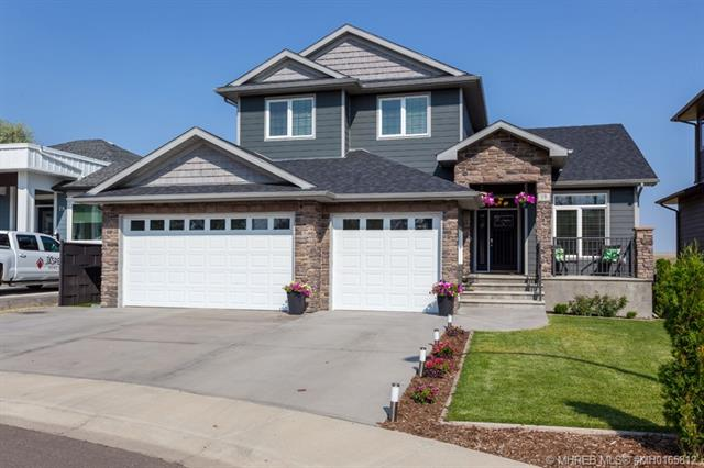 75 Copper Canyon Bay SW, 4 bed, 4 bath, at $639,900