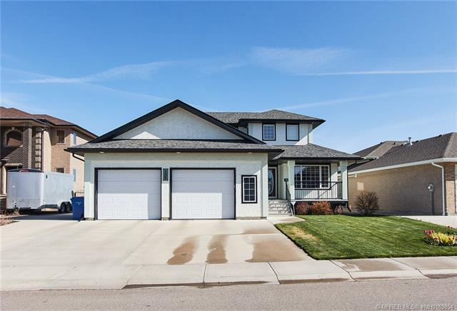 135 Sunset Drive SW, 4 bed, 3 bath, at $489,500