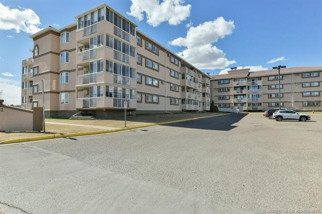 22 Park Meadows Drive SE #407, 1 bed, 1 bath, at $149,000