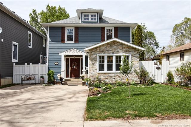 244 Aberdeen Street SE, 3 bed, 4 bath, at $639,900