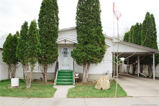619 Clay Avenue SE, 2 bed, 1 bath, at $189,900