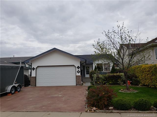 7 Stanfield Place SE, 4 bed, 3 bath, at $335,000