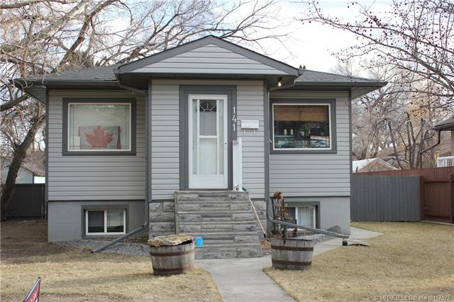 141 4 Street NW, 3 bed, 2 bath, at $204,900