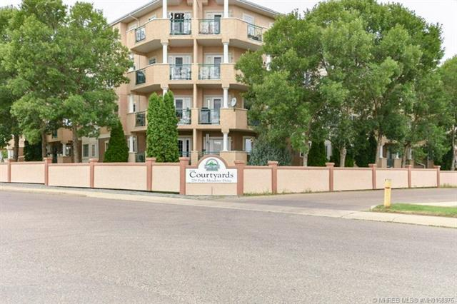 278 Park Meadows Drive SE #442, 2 bed, 2 bath, at $209,900