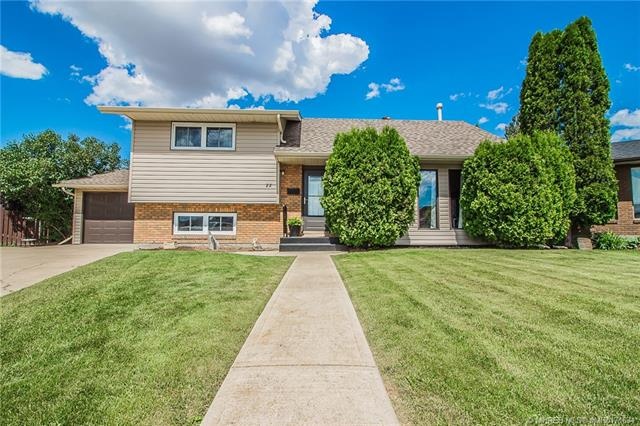 22 Cockrill Court SE, 3 bed, 2 bath, at $334,900