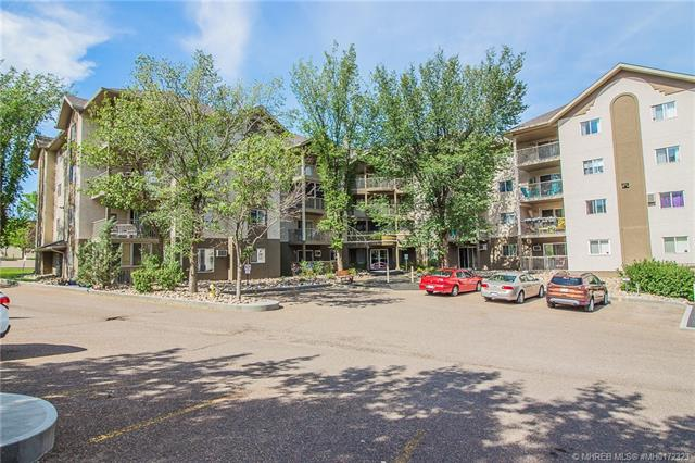 245 Red Deer Drive SW #320, 2 bed, 2 bath, at $129,900