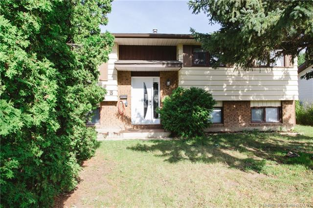 3 Ross Haven Place SE, 4 bed, 2 bath, at $244,900