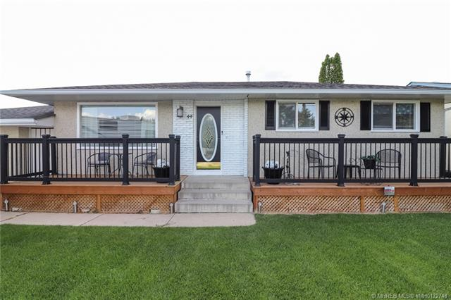 44 Morrow Court NW, 5 bed, 2 bath, at $338,000