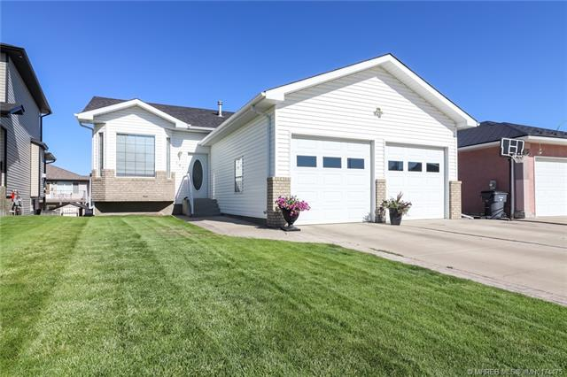 182 Sunrise Road SW, 4 bed, 3 bath, at $364,000