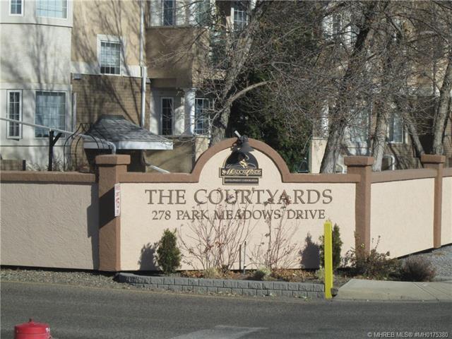 278 Park Meadows Drive SE #405, 1 bed, 2 bath, at $198,900
